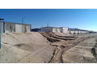 Добыча песка с азовского моря