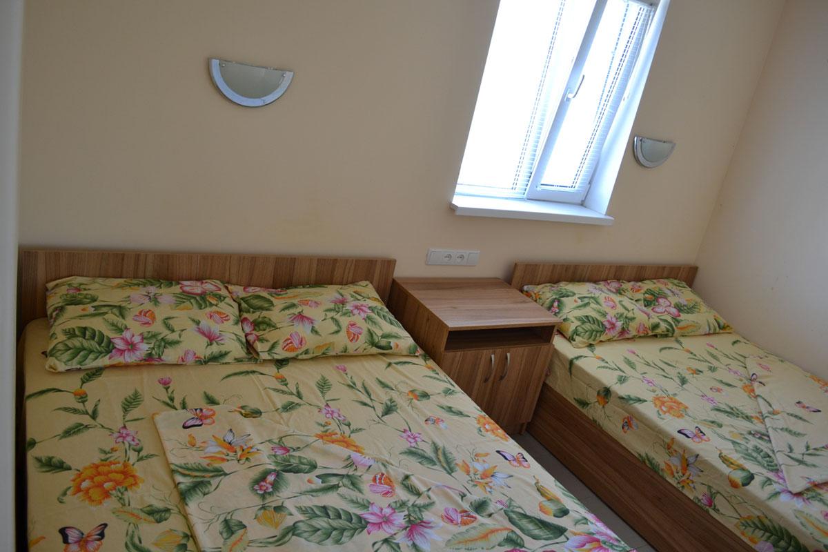 Первая комната - Фото 2