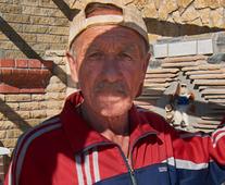 Петр Федосеевич. СТЕПАНОВКА