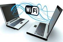 Интернет на берегу Азовского моря. WI-FI