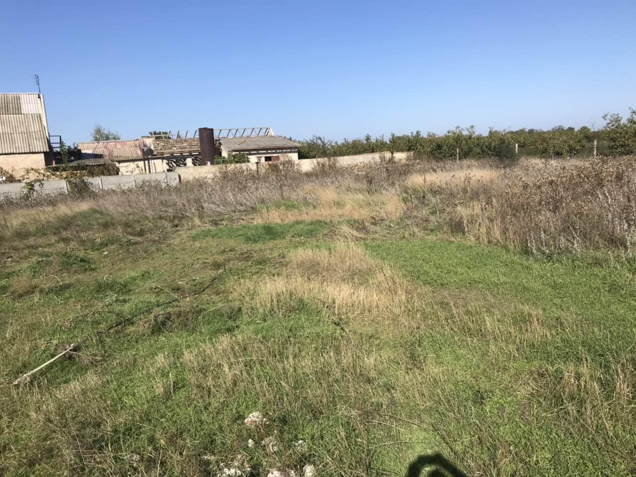 Продам земельный участок 25 соток. Мелитополь. Улица независимости.