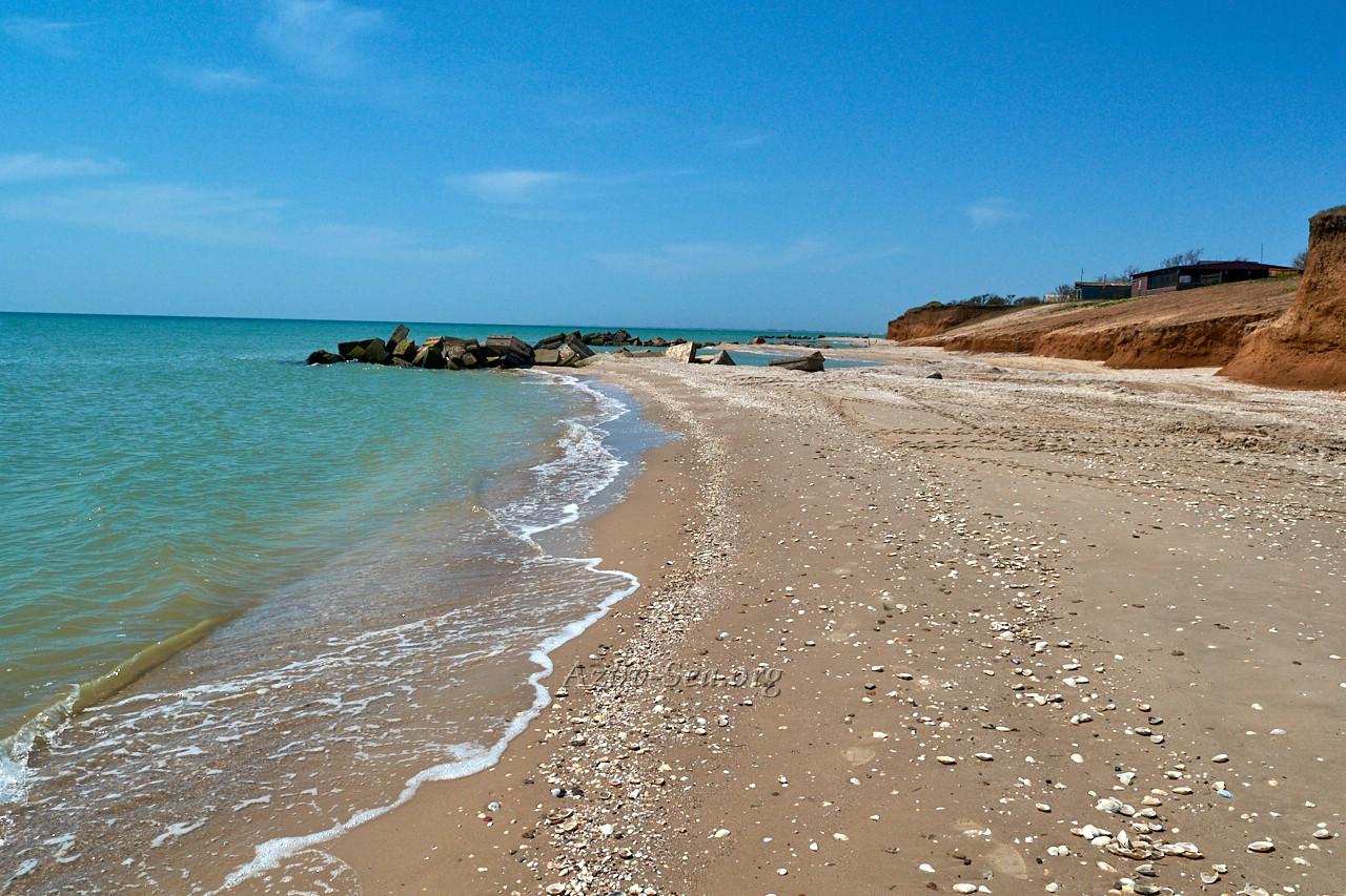 азовское море фотографии пляжа хиросуэ продолжает сниматься