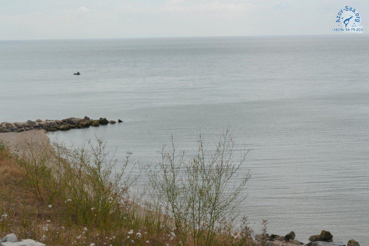 База Отдыха У Петровича. Отдых на море. Степановка Первая.