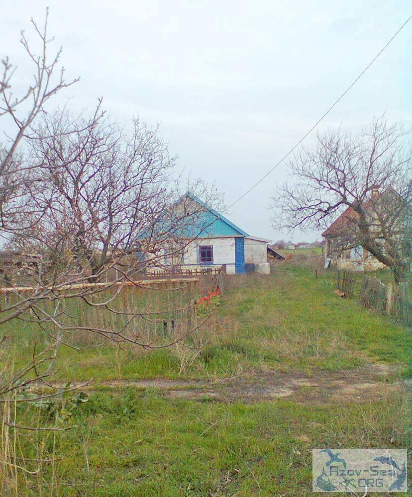 Продам дом и земельный участок - Степановка Первая