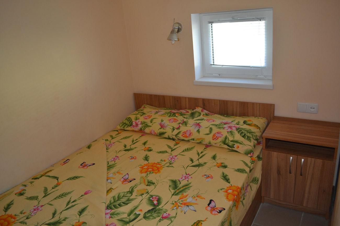 Вторая комната