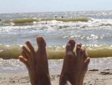 Отдых на Азовском Мор