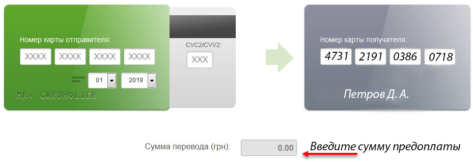 Бронирование. Степановка Первая.