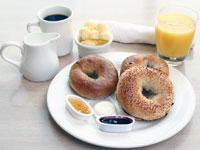 Завтрак - Азовское море